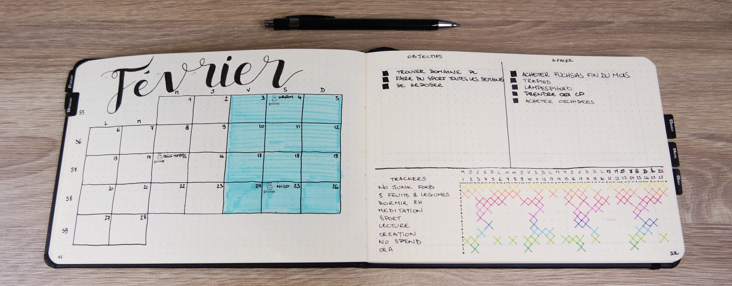 Why Bullet Journaling Can Help with Anxiety