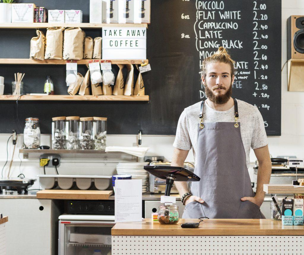 Artisan Coffee Trend