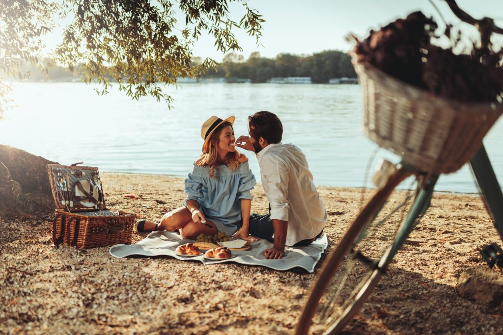 snack ideas for picnic