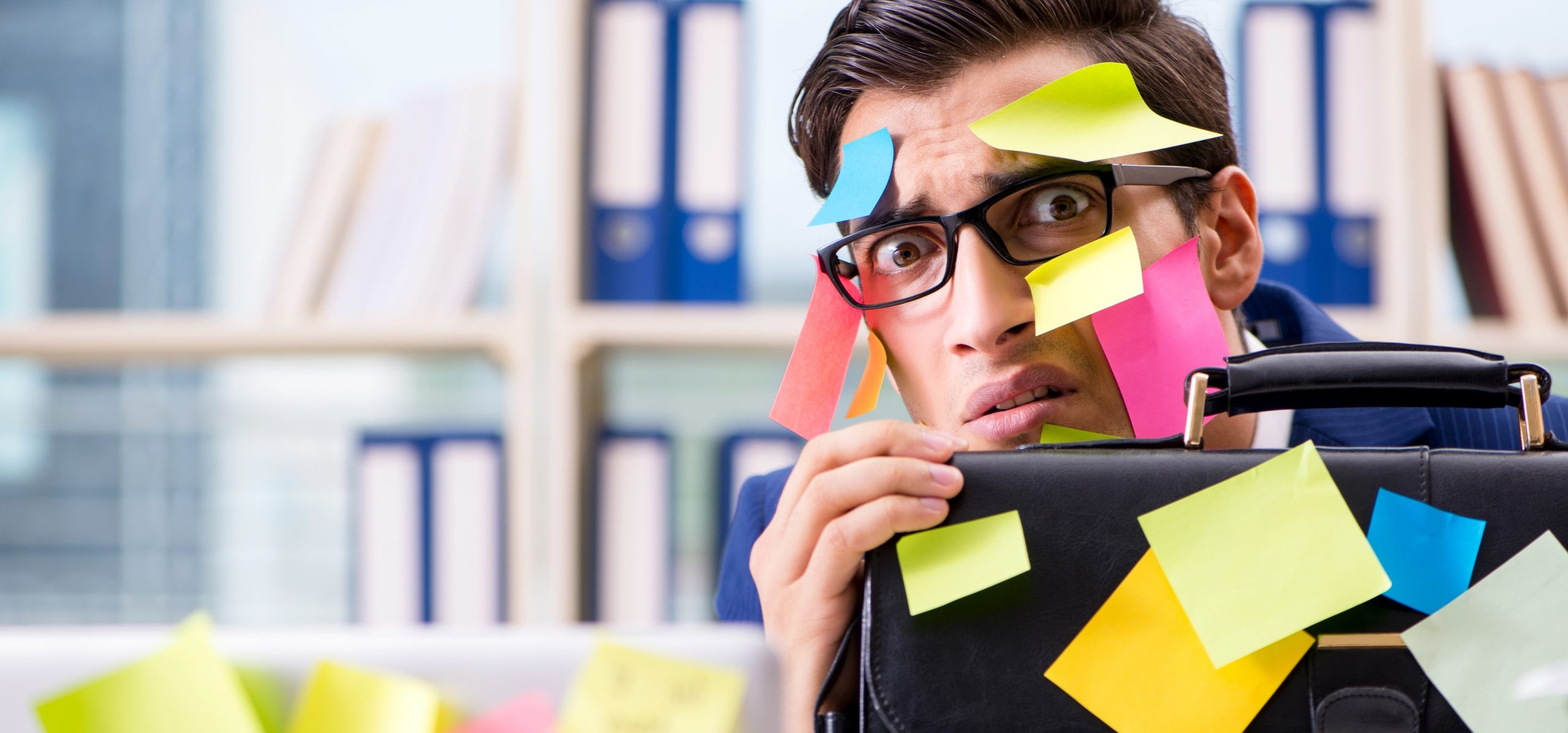 How to be More Organised with these 15 Simple Tips
