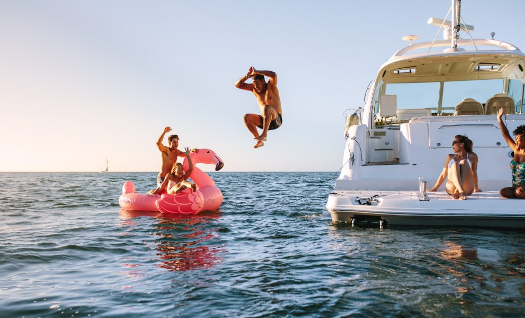 Boat Insurance Extensions