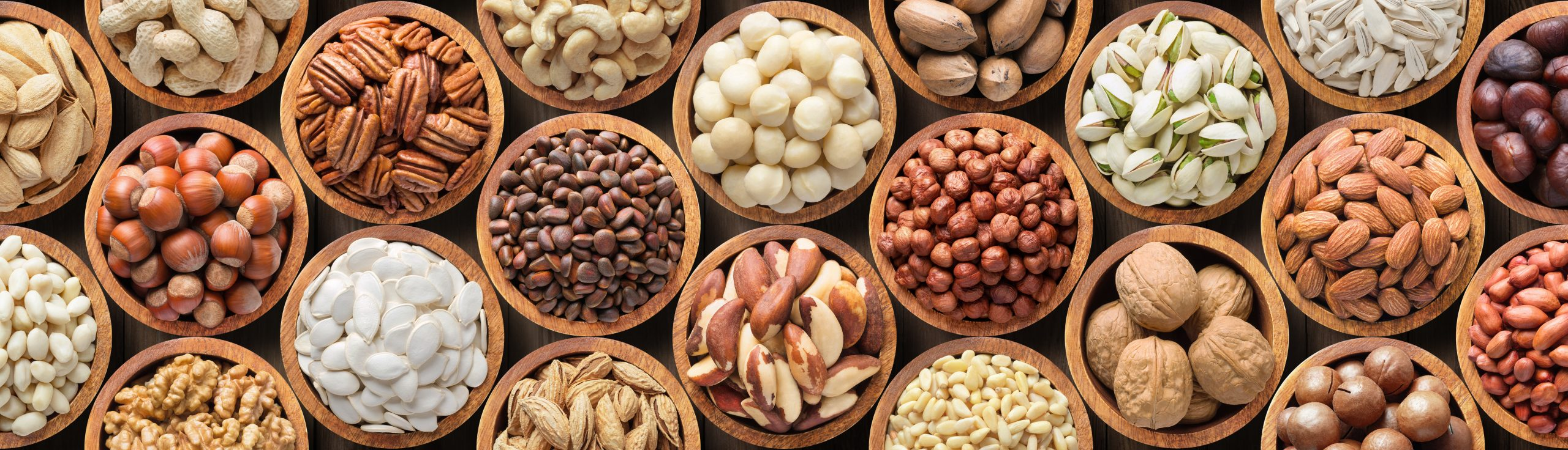 Prostate Cancer Prevention Superfoods: Nuts, Berries and Tea!