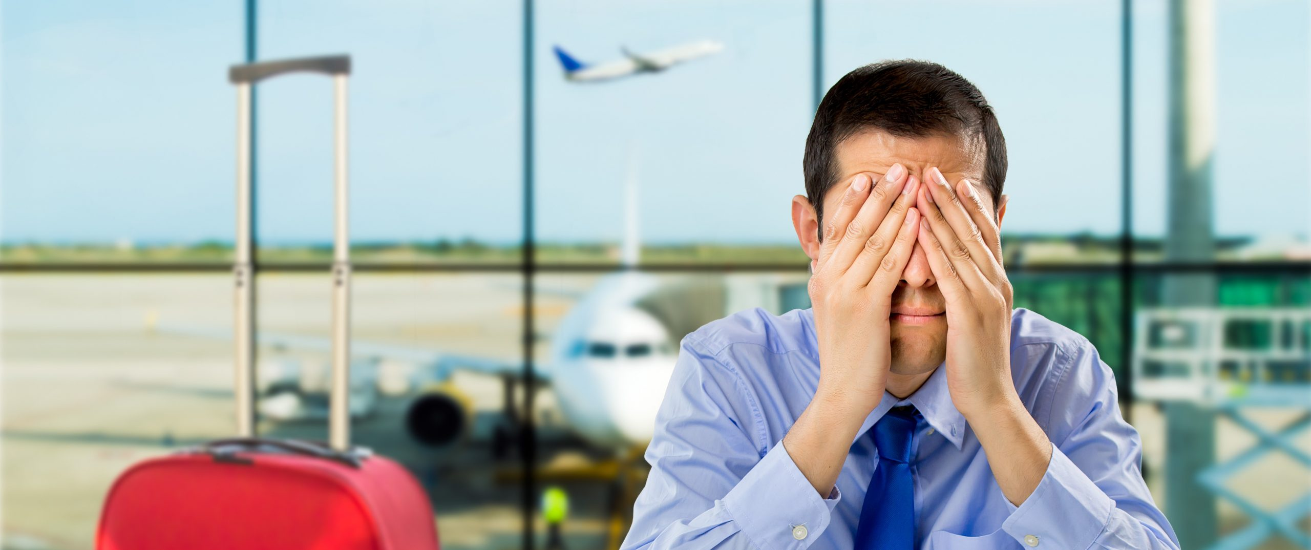 Missed Flight or Lost Luggage? Save this Post for your Travel Insurance Queries.