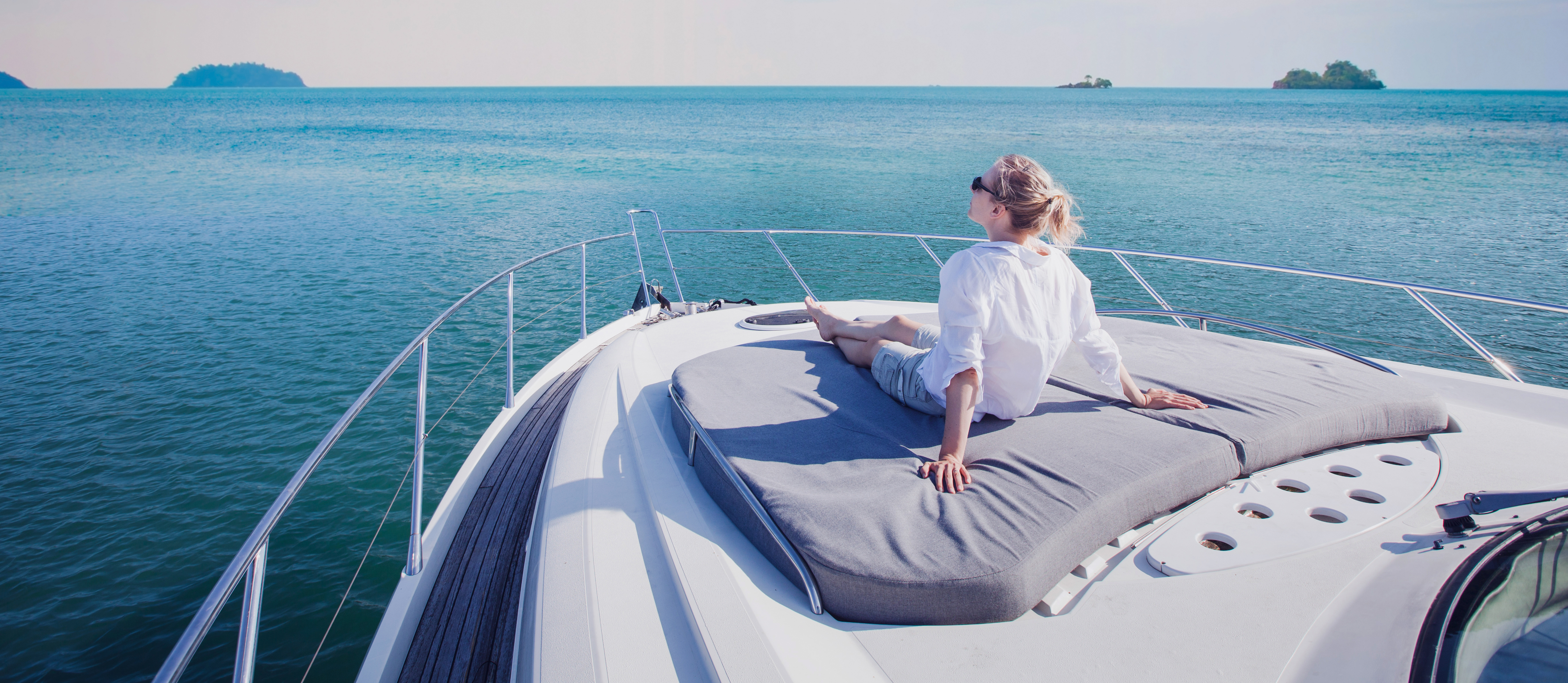 Boat Insurance Advice for First-Time Owners