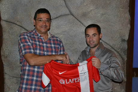 Laferla Insurance reiterates support for White Hart Hockey Club