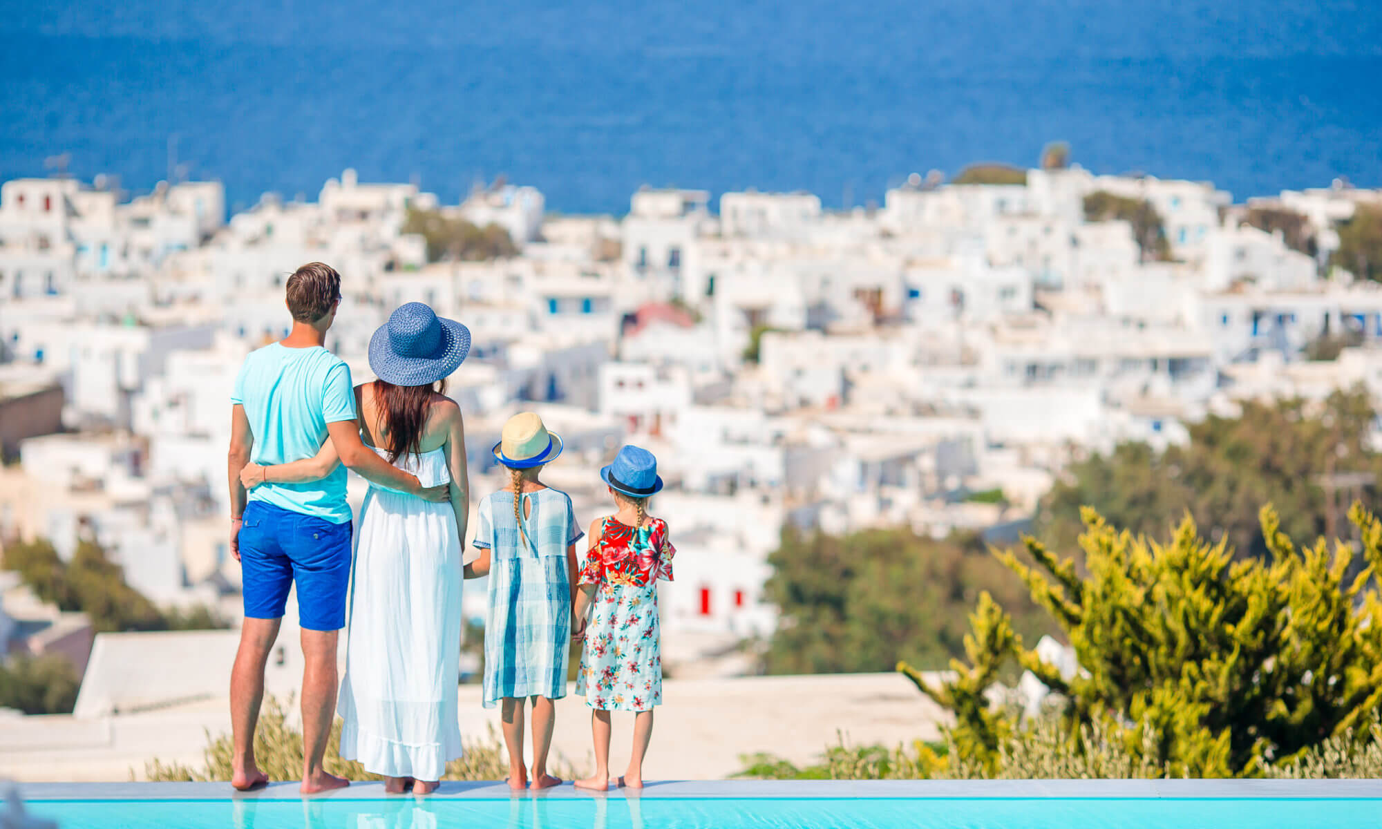 How to Plan an Amazing Family Holiday on a Budget