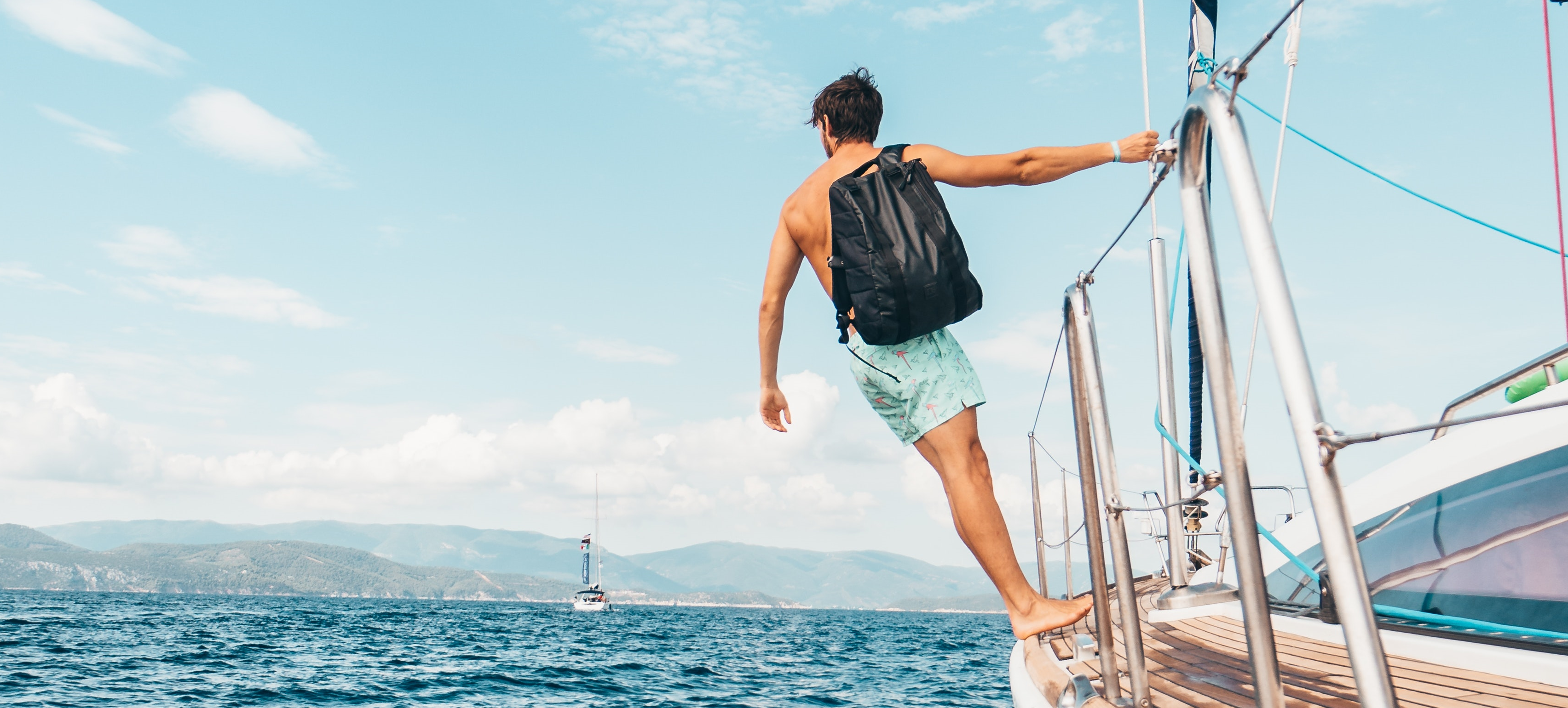 Why Boating might be the Best Way to Self-Distance this Summer