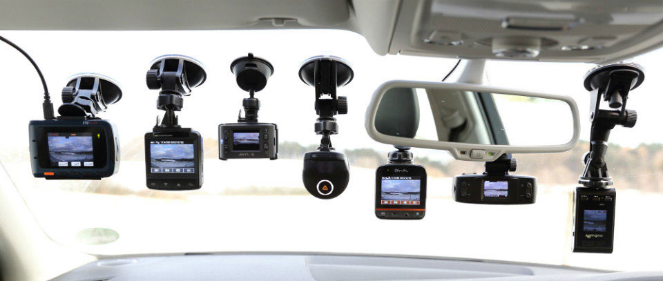 Is a Dashboard Camera right for you?