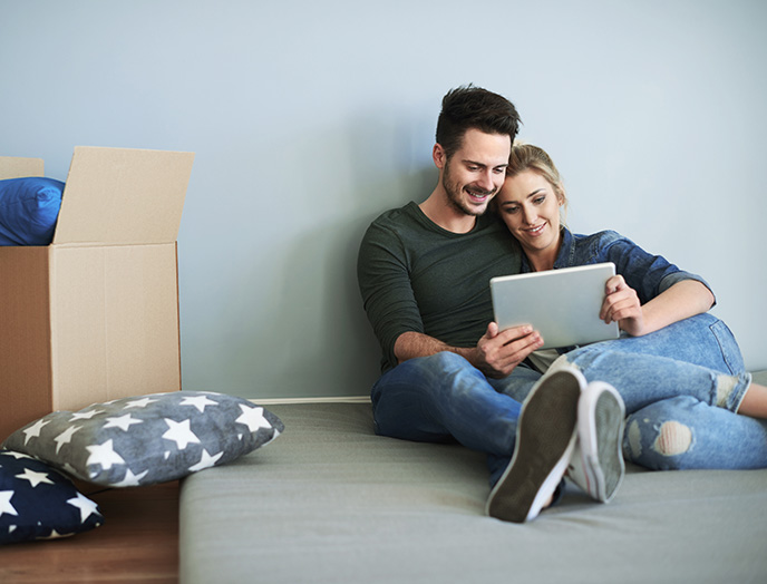 Everything You Need to Know About Being a First-Time Homeowner