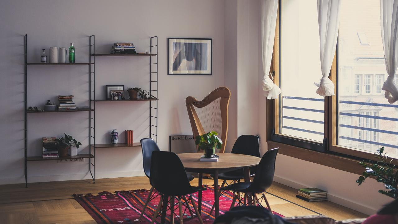 Tips and Tricks for Making a Small Apartment Feel Bigger