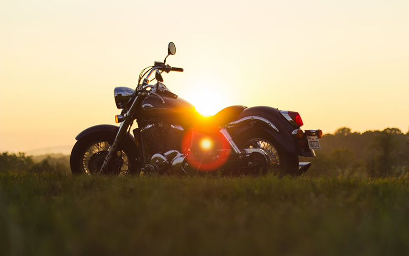 Motorcycle safety tips every rider should now