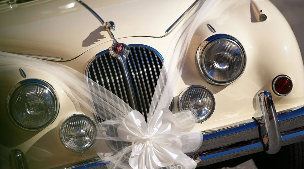 Sharing the Love: Classic Car Maintenance